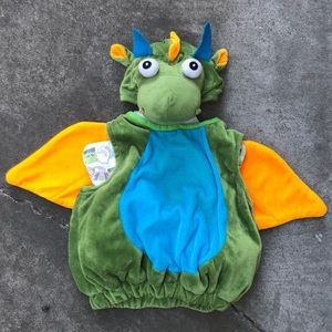 Baby/ Toddler Dragon Halloween Costume